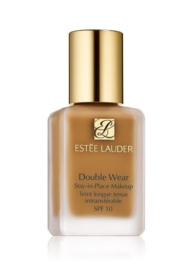 Estée Lauder Estã©E Lauder Double Wear Stayinplace Spf10 30 Ml Kusursuz Bitiş Neme Dayanıklı 5W1 Bronze Fondöten Ten